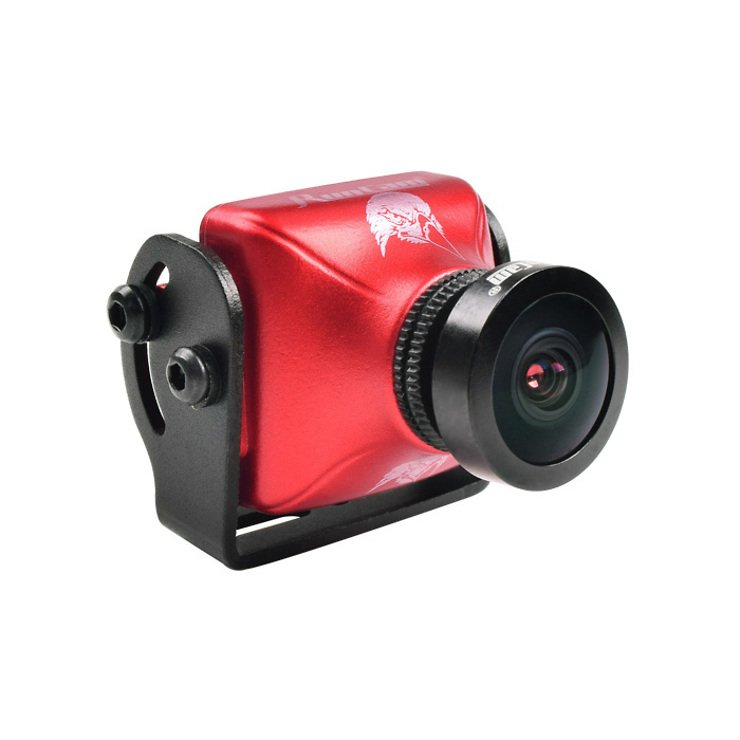 RunCam Eagle V2 FPV Kamera - rot - 4-3 - Pic 1