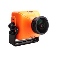 RunCam Eagle V2 PRO  FPV Kamera - orange - switchable