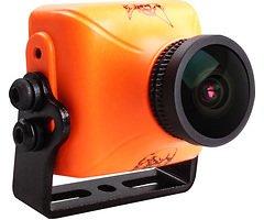 RunCam Eagle V2 PRO  FPV Kamera - orange - switchable