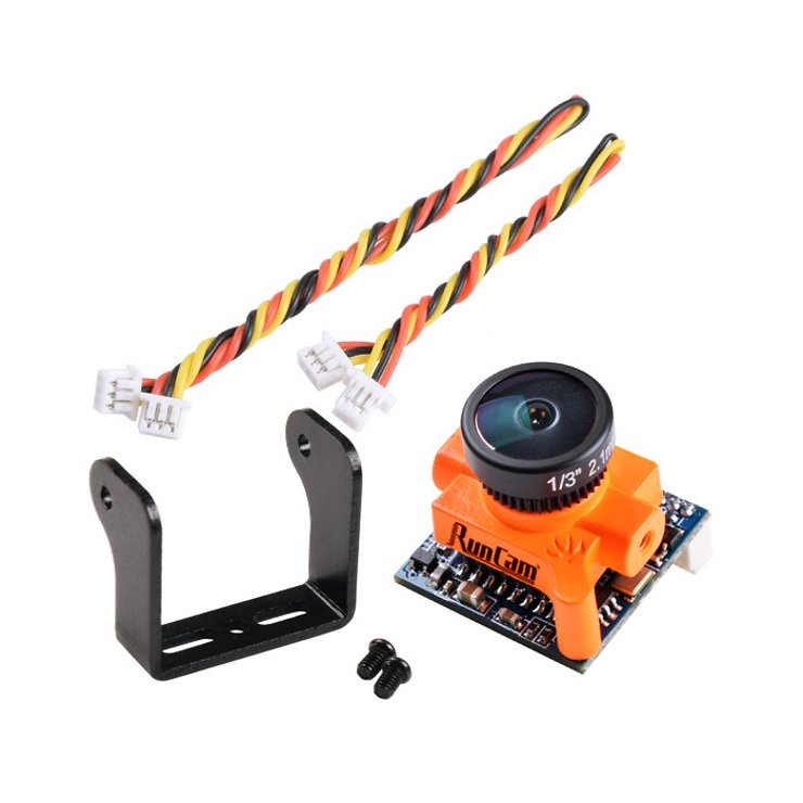 Runcam Micro Swift Orange 2.1 Linse - Pic 3