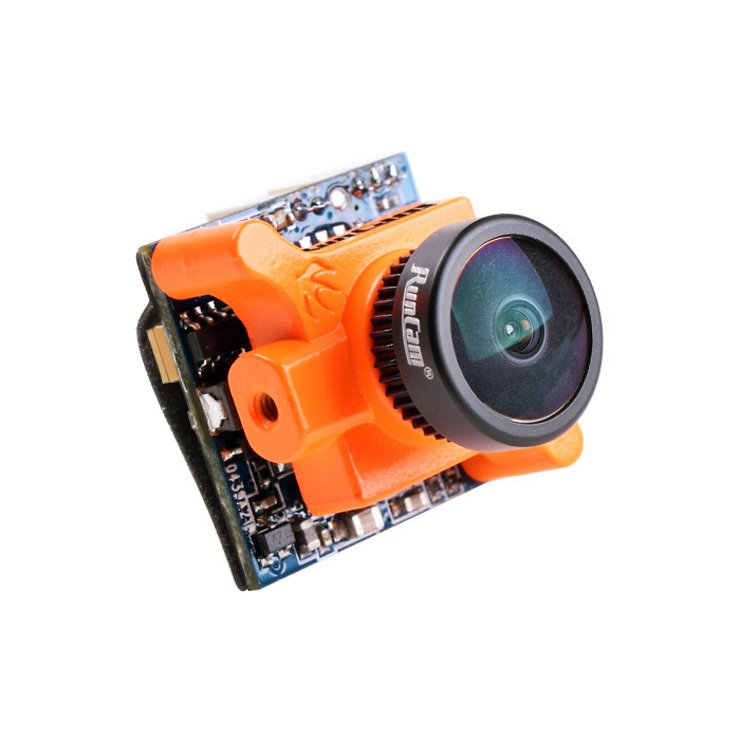 Runcam Micro Swift Orange 2.1 Linse - Pic 2