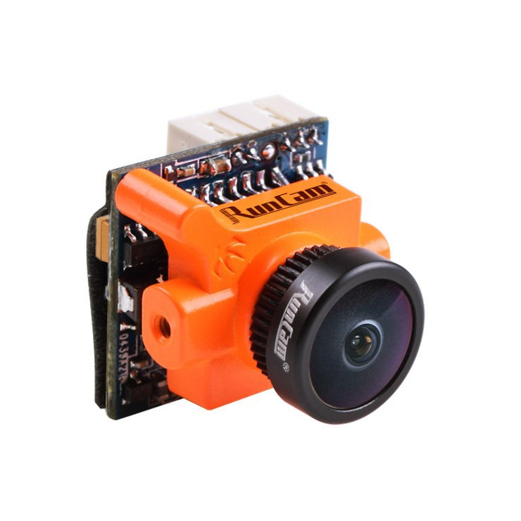 Runcam Micro Swift Orange 2.1 Linse - Pic 1