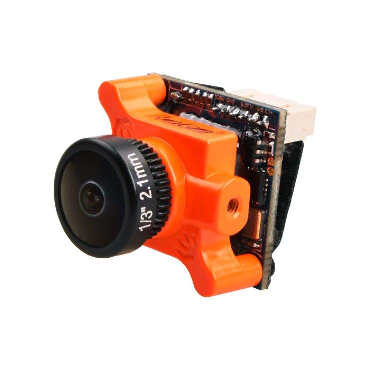 Runcam Micro Swift 2 FPV Kamera - orange - 2.1 Linse - Pic 1