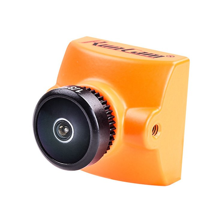 RunCam Racer FPV Videokamera 700TVL WDR OSD - Pic 1