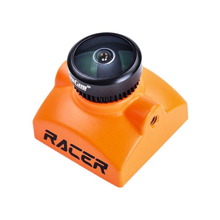 RunCam Racer FPV Videokamera 700TVL WDR OSD - Pic 3