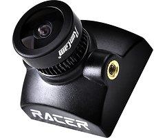 RunCam Racer 2 FPV Videokamera Schwarz 2.1 OSD Super WDR