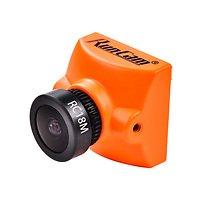 RunCam Racer 2 FPV Videokamera Orange 1.8 OSD Super WDR