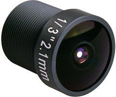 RunCam RC21  FPV Linse - 2,1mm - FOV165 - Weitwinkel