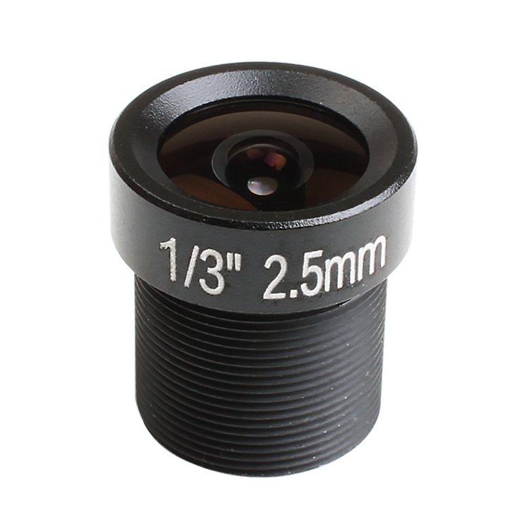 RunCam RC25 FPV Linse - 2,5mm - FOV130 - Weitwinkel - Pic 2