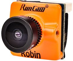 RunCam Robin FPV Videokamera Orange 2.1 700TVL WDR CMOS