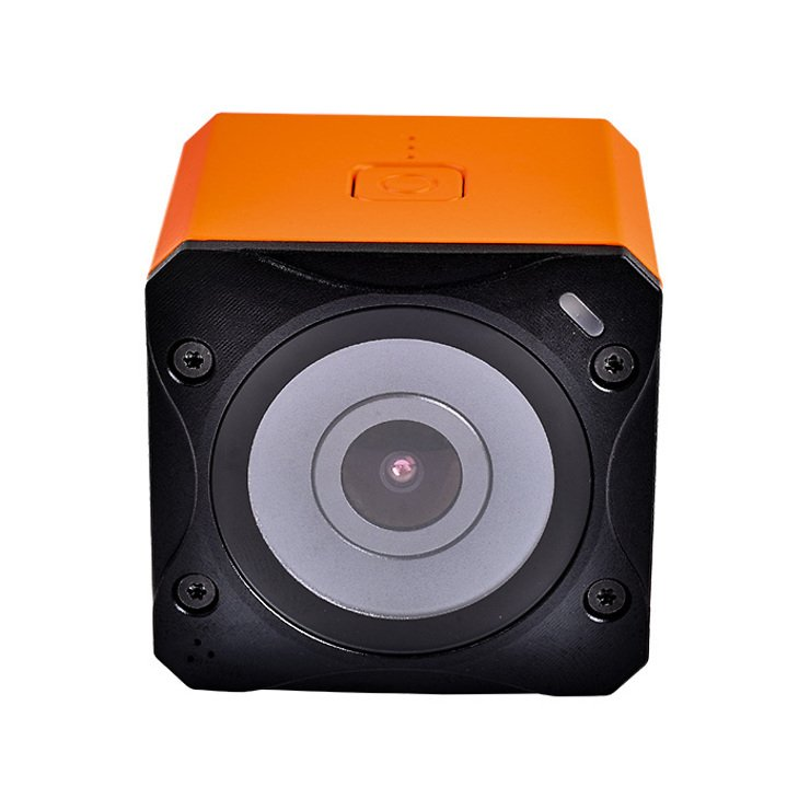 RunCam Action Kamera 3S Full HD Cube WLAN - Pic 2