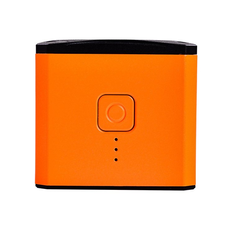 RunCam Action Kamera 3S Full HD Cube WLAN - Pic 3