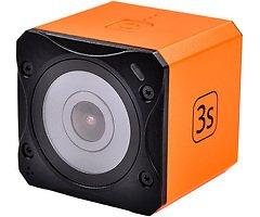 RunCam Action Kamera 3S Full HD Cube WLAN