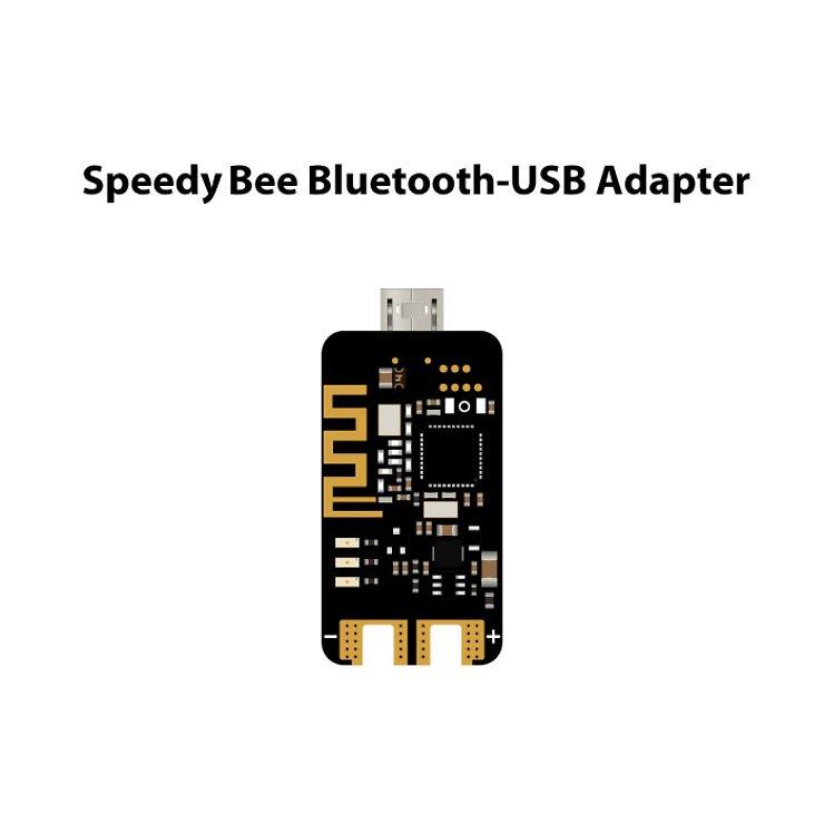 Speedy Bee Bluetooth- USB Adapter für Betaflight - Pic 1