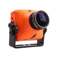 Runcam Sparrow FPV Kamera - orange - 2,1 Linse 16-9