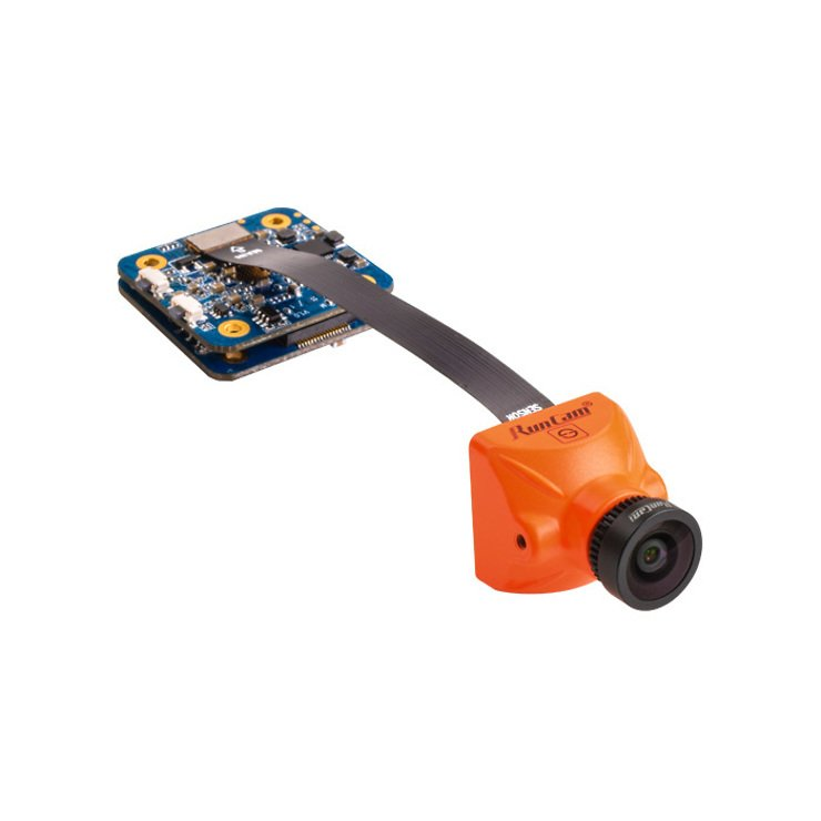 RunCam Split Mini 2 M12 1080P 60FPS FPV Kamera - Pic 3