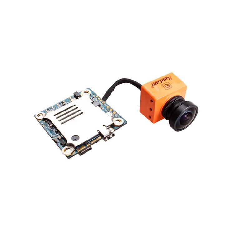 Runcam Split 2 FPV Kamera - orange - mit WiFi Modul - Pic 2