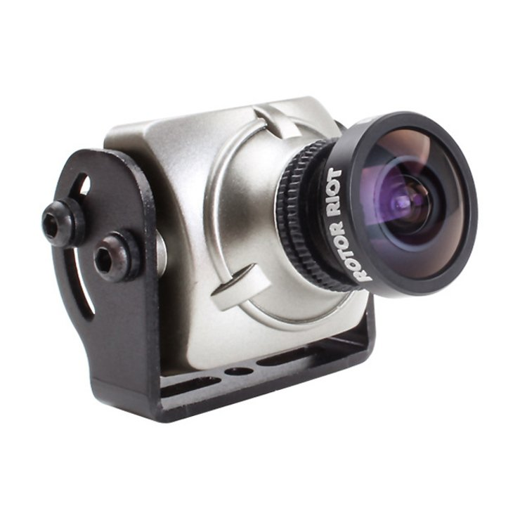 RunCam Swift Rotor Riot 2 FPV Kamera - Pic 1