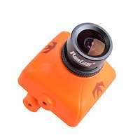RunCam Swift 2 FPV Kamera - orange - 2,5mm Linse
