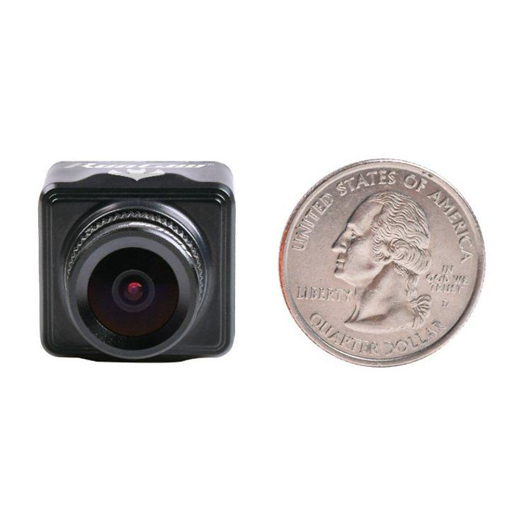 RunCam Swift Mini FPV Kamera - schwarz - 2,1 Linse - Pic 3
