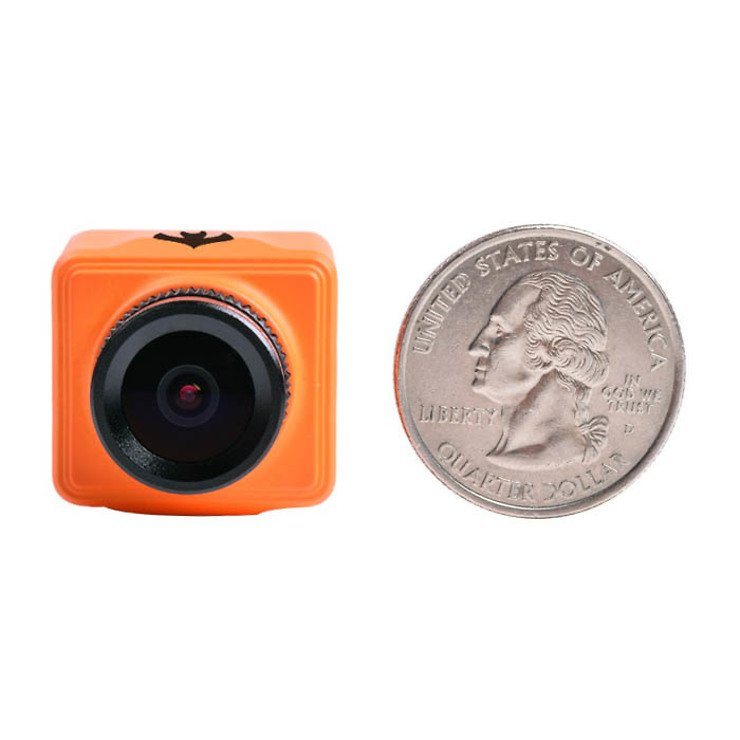 RunCam Swift Mini 2,1 orange - Pic 4