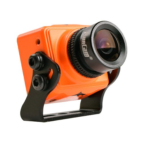 RunCam Swift Mini FPV Kamera - orange - 2,1 Linse