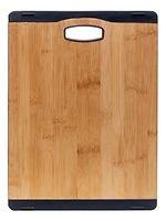 Sagaform Schneidebrett Taste Bambus 31 x 23 cm