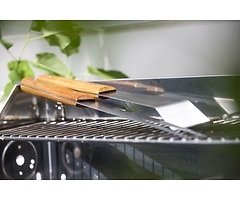 Sagaform Grillbesteck Bamboo 3-teilig