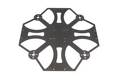 Shendrones Liberty Ducted Quad