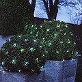 Sirius Lichternetz David 100 LED warmweiß außen 1 x 1m grün - Thumbnail 3