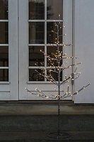 Sirius LED Baum Alex 120 LED warmweiß außen 90 cm