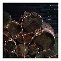 Sirius Lichterkette Jason 80 LED außen 6,4 m transparent - Thumbnail 2