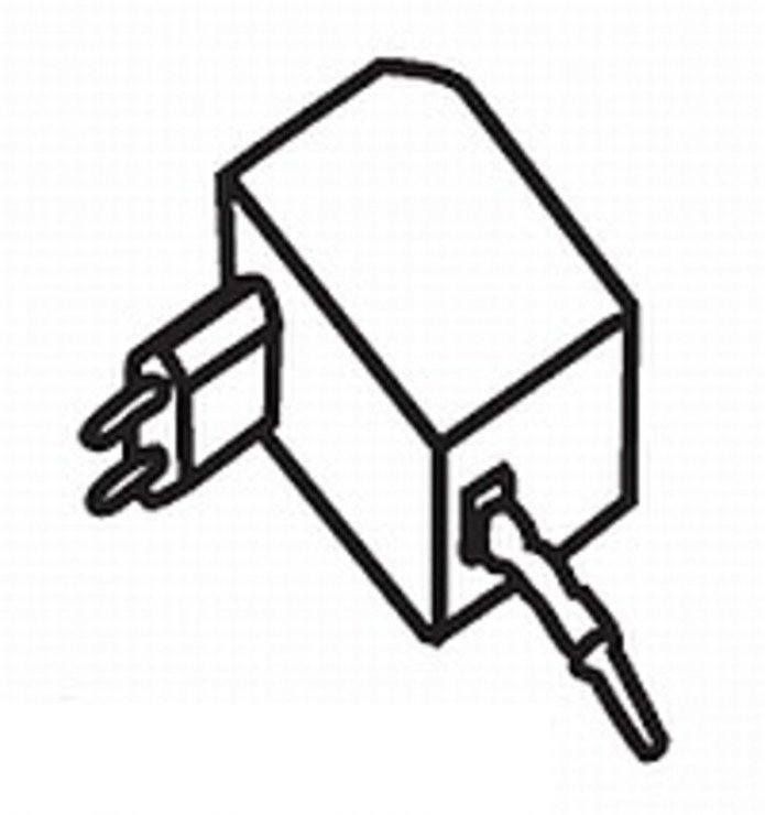 Sirius Lichterdekoration Easy-Line Transformator 60 W außen schwarz - Pic 1