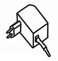Sirius Lichterdekoration Easy-Line Transformator 60 W außen schwarz