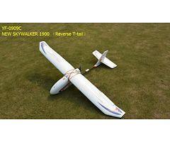 Skywalker New 1900 FPV Flugzeug Reverse T-Tail