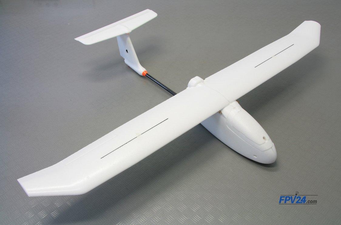 Skywalker New 1900 FPV Flugzeug T-Tail - Pic 1
