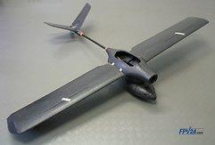 Skywalker Naja FPV Flugzeug