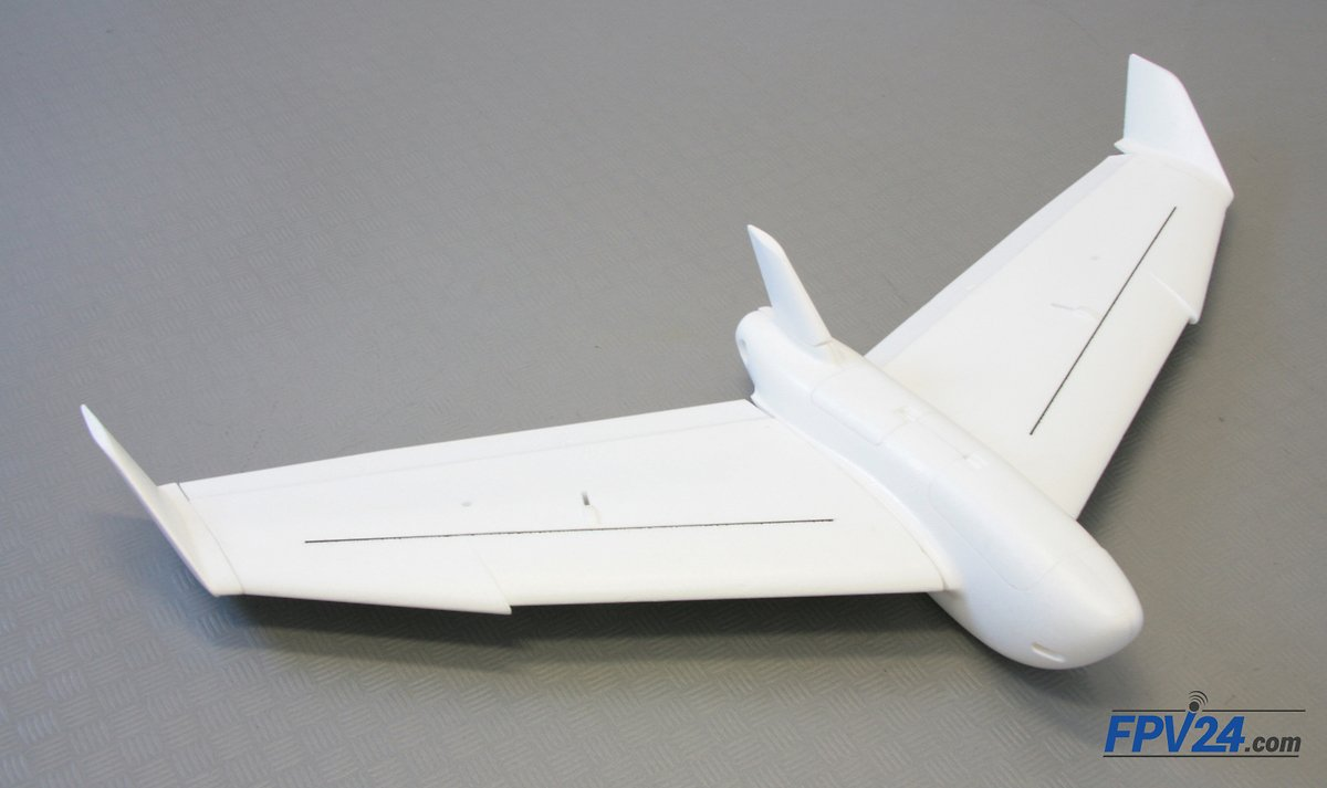 Skywalker X6 FPV Wing - Pic 1