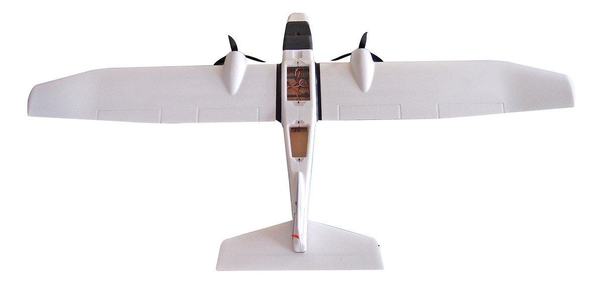 Skywalker WALL-E 2000 FPV Flugzeug Plug and Play - Pic 8