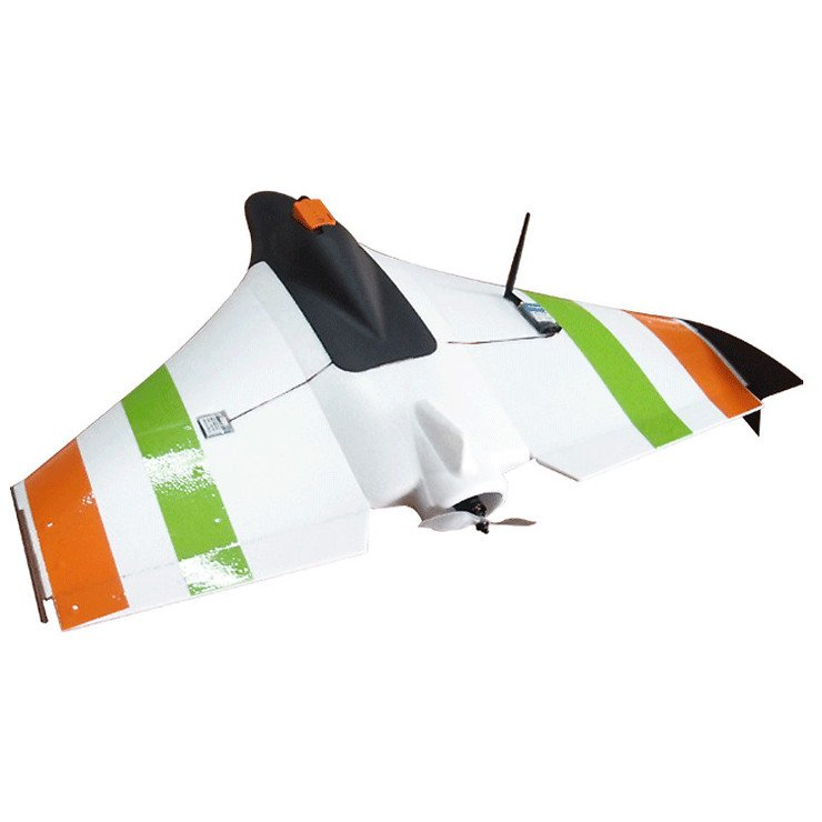 Skywalker X2 FPV Wing Plug and Play Set - Pic 2