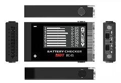 ISDT Akku Prüfer - LiPo Checker - BC-8S