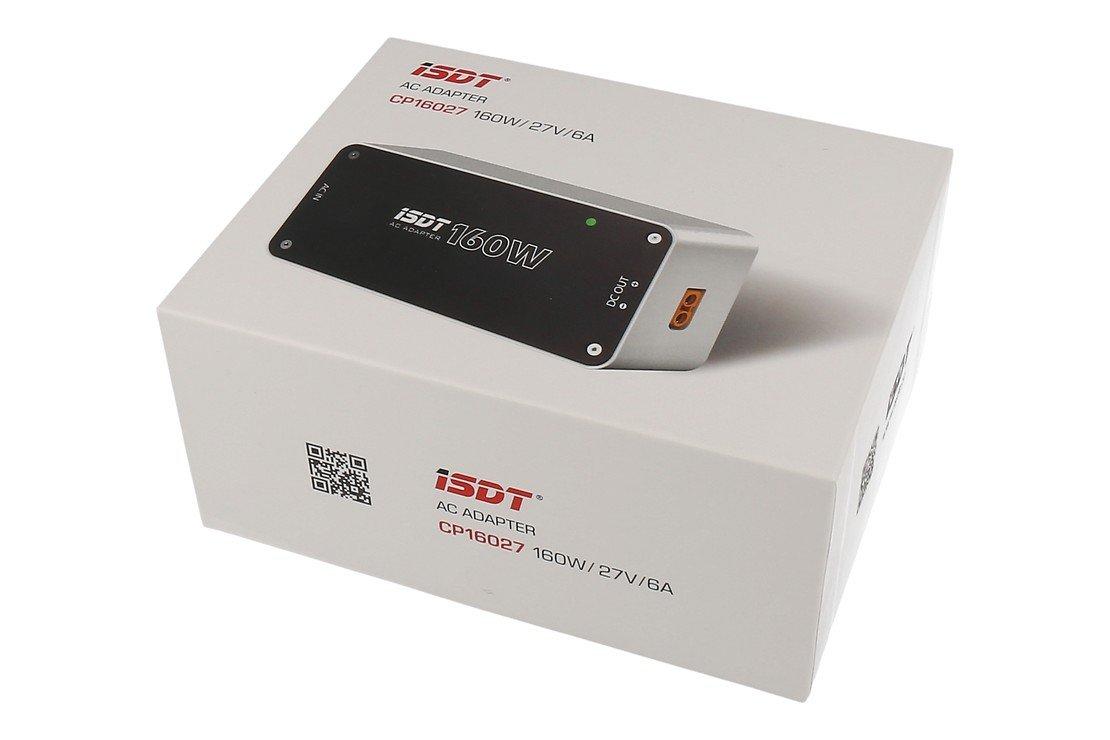 ISDT Schaltnetzteil 27V 160Watt 6A - Pic 5