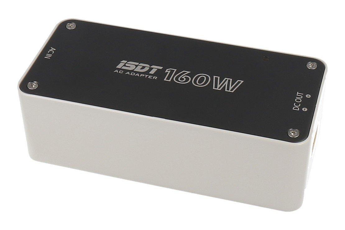 ISDT Schaltnetzteil 27V 160Watt 6A - Pic 1