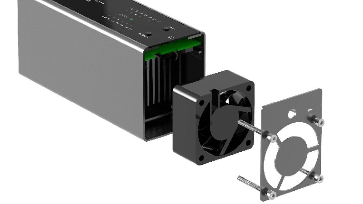 ISDT LiPo Akku Entladegerät - Discharger FD-100 - Pic 3