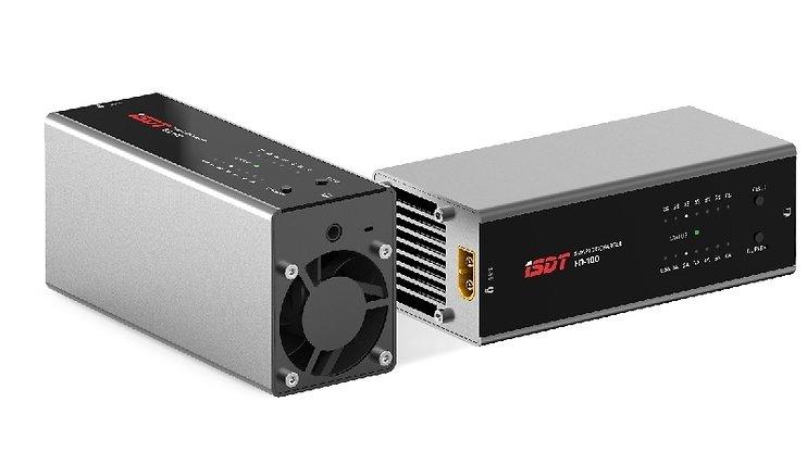 ISDT LiPo Akku Entladegerät - Discharger FD-100