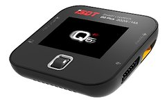 iSDT Smart Charger Q6 Plus - LiPo Akku Ladegerät