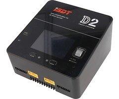 ISDT Smart Charger SC D2 - LiPo Akku Ladegerät