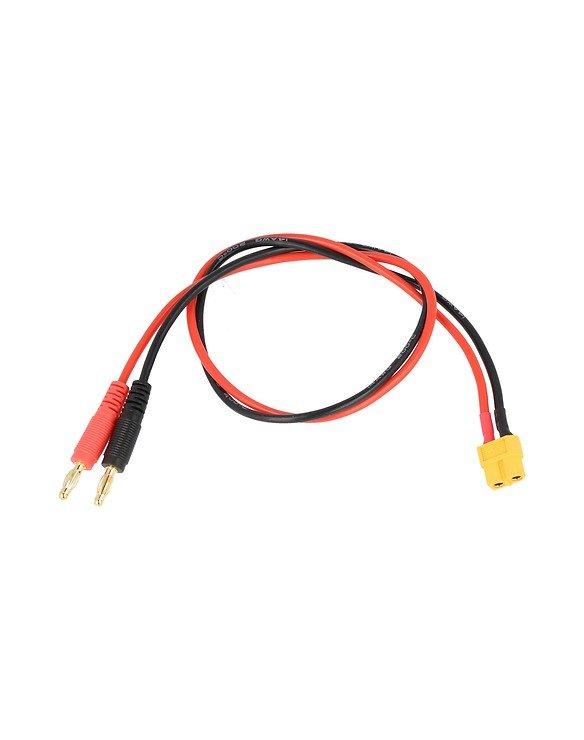 ISDT Anschlusskabel zum Netzteil XT60 Buchse - Pic 1