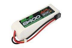 SLS Batterie LiPo AkkuAPL 8400mAh 3S1P 11,1V 30C+/60C TRX