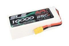 SLS Batterie LiPo Akku APL V2 10000mAh 6S1P 22,2V 25C 50C
